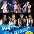 Kis-My-Ft2『I SCREAM』ツアーの最速レポートが、いよいよ発売!