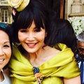 """中華系モデルが「石油女王」へ! 美と金で""""我が世の春""""謳歌、成り上がり女への批判"""
