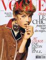 Vogue Paris [France] February 2016 (単号)