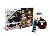 『アンフェア the answer Blu-rayプレミアム・エディション』