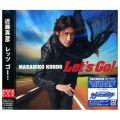 『Let's Go!(初回生産限定盤)(DVD付)』