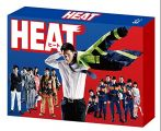 『HEAT DVD‐BOX』