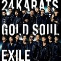 『24karats GOLD SOUL(CD+DVD)』