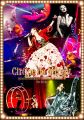 『ayumi hamasaki ARENA TOUR 2015 A(ロゴ) Cirque de Minuit ~真夜中のサーカス~ The FINAL(DVD2枚組)』