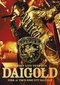 """『DAIGO LIVE TOUR 2014""""DAIGOLD"""