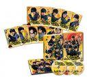 『忍ジャニ参上! 未来への戦い 豪華版【初回限定生産】3枚組 Blu-ray/DVDセット』