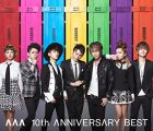 『AAA 10th ANNIVERSARY BEST(ALBUM3枚組 DVD)』