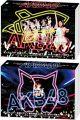 『AKB48ヤングメンバー全国ツアー/春の単独コンサート in さいたまスーパーアリーナ AKB48ヤングメンバー全国ツアー~未来は今から作られる~/AKB48春の単独コンサート~ジキソー未だ修行中!~(Blu-ray Disc4枚組)』