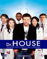 『Dr.HOUSE』に見る、イギリス人役者のハリウッドでの成功例