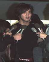 木村拓哉、イ・ビョンホンのお誘いを断りきれず釜山国際映画祭へ