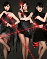 Perfume幻のメンバーが吉本に入社! 互いに隠し持つ野望とは?