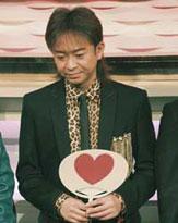 TOKIO城島茂、『徹子の部屋』で乙女モード全開?
