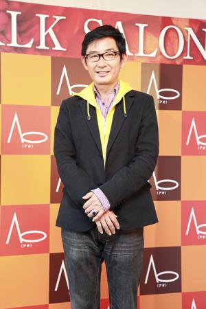 ウワサの男・石田純一がトークショーで大スベリ! 浮気ネタで起死回生