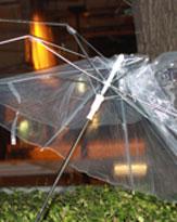 壊れたビニール傘は、可燃・不燃どのゴミの日に出せばいいんですか?