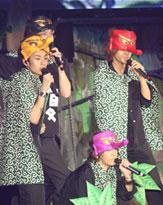 中丸雄一、東京ドーム公演ウラ側暴露「仁亀とシャワーで......」