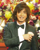 月9主演の木村拓哉、「ガキみたいな恋愛ドラマだったら寒いですよね」