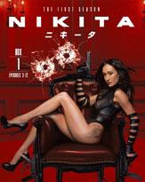 リメークブームの中、設定とWキャストで圧倒的支持を得た『NIKITA/ニキータ』