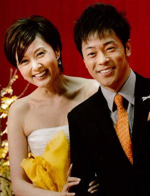 紀香の結婚式を欠席した人物とは?
