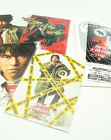裕二がアツい!! 『踊る大捜査線 THE MOVIE3』劇場鑑賞券を5人に!