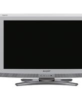 地上デジタル対応 シャープ「AQUOS」20型テレビ【2名様】