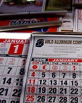 月曜始まりのカレンダーは、どうして売ってないんですか?