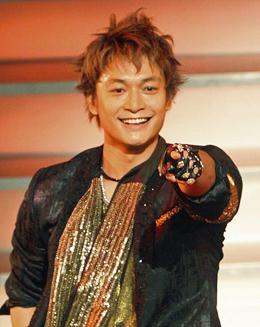 『こち亀』のドラマも映画も大コケの香取慎吾、2012年は舞台進出で挽回を図る?