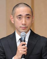 一年で4本の記者会見! 市川海老蔵の経済効果は20億円