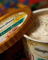 ハーゲンダッツのお気に入りの味が、すぐに店頭からなくなってしまうのはどうして?