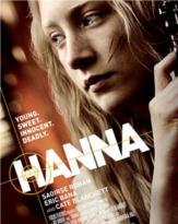 『ハンナ』が描く女の闘いは、野生少女VS文明社会のエリートババァ!