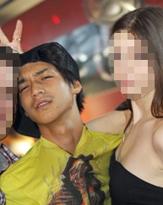 「あっち行けよブス!」ファンに暴言を吐く、NEWS・錦戸亮の夜遊び写真