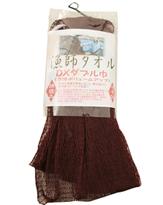 まるで漁師の嫁気分!? 漁網を使ったボディータオルをプレゼント