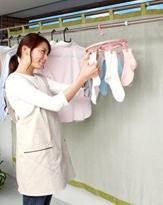 ゲリラ豪雨からあなたの洗濯物を守る! 心強い味方をプレゼント