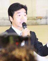 ダウンタウンの元マネジャーが涙...... 島田紳助さん引退会見の舞台裏