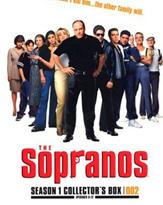 うつ病&パニック障害を患う2代目マフィアの抗争劇『ザ・ソプラノズ』