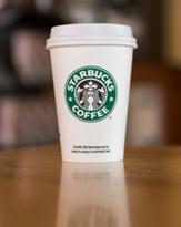 スターバックスのコーヒーが熱すぎるんですけど、なんとかなりませんか?