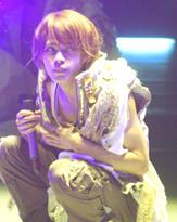 無料招待まで! 上田竜也、ソロコンで「KAT-TUNのありがたみが分かる」