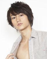 佐藤永典クンのクールな眼差しと、かわいらしい性格のギャップにキュン♪