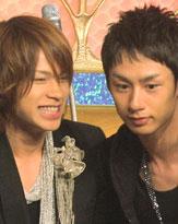 釈由美子に告白したというウワサに、KAT-TUN・上田竜也の答えは「リアル」