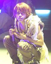 「○○でオレはコロリといっちゃう」上田竜也、セキララ恋愛告白