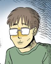 浮世離れしたメガネに油断。男の性欲を舐めてしまった、戦慄の1日