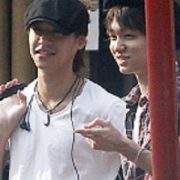 Hey!Say!JUMP・伊野尾&八乙女、「段取りグダグダ」「台本読んで」と番組スタッフ警告!