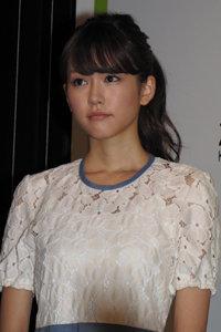 「桐谷美玲の内臓はどこ?」「戸田恵梨香は覇気がない」痩せすぎだと思う女性タレントランキング