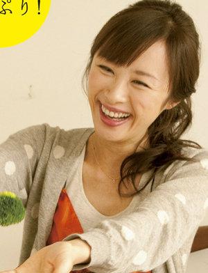 """爆笑問題・田中との再婚を果たした山口もえに見る、""""手に入れる女""""の強さ"""
