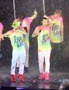 Kis-My-Ft2、新幹線見合わせで「コンサートに到着しない」!? 天災巻き込まれファン混乱