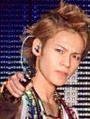 """KAT-TUN・上田竜也、『おはスタ』で""""笑わないコワモテ""""を貫くもキュートさ滲み出る"""