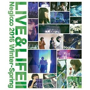 Negicco/LIVE&LIFE II Negicco 2016 Winter-Spring
