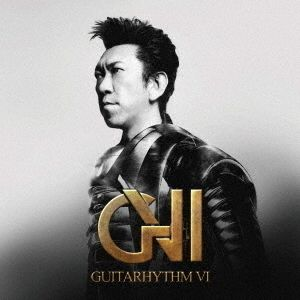布袋寅泰/GUITARHYTHM VI
