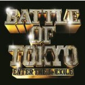 (おまけ付)2019.07.03発売 BATTLE OF TOKYO ~ENTER THE Jr.EXILE~ / GENERATIONS/RAMPAGE/FANTASTICS/BALLISTIK BOYZ from EXILE TRIBE (CD+DVD) RZCD86861-SK