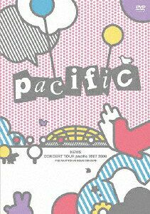 NEWS CONCERT TOUR pacific 2007 2008 -THE FIRST TOKYO DOME CONCERT-