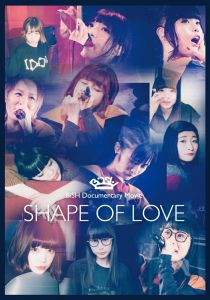 "BiSH Documentary Movie ""SHAPE OF LOVE"